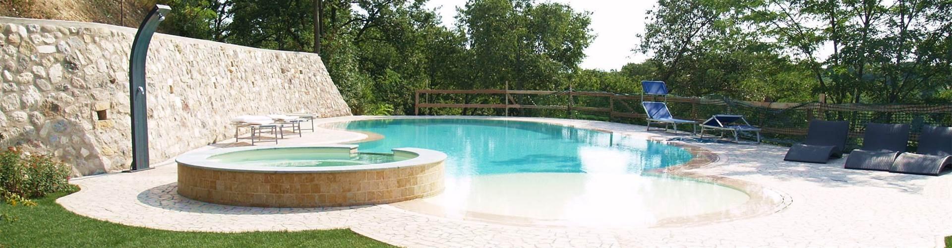 Costruzione piscine brescia - Italian Guide