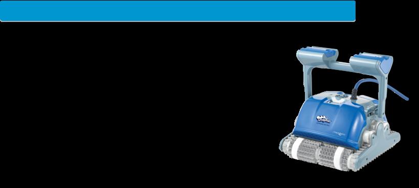Dolphin supreme m4 pulitore robot per piscine private for Robot piscine dolphin supreme m4